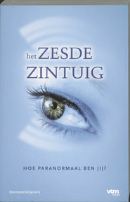 Het zesde zintuig - Unknown (ISBN 9789002236099)