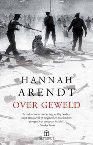 Over geweld - Hannah Arendt (ISBN 9789046702260)