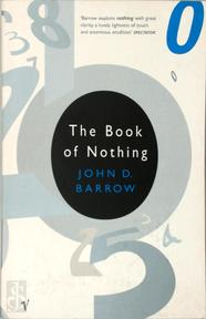 The book of nothing - John D. Barrow (ISBN 9780099288459)