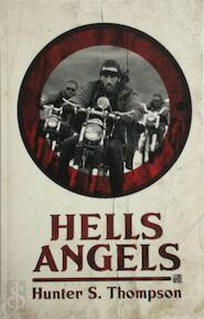 Hells angels - Hunter S. Thompson (ISBN 9789048808472)