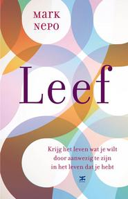 Leef - Mark Nepo (ISBN 9789021550886)