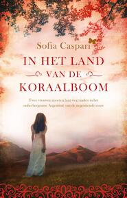 In het land van de koraalboom - Sofia Caspari (ISBN 9789032514792)