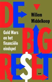 De big reset - Willem Middelkoop (ISBN 9789089646545)