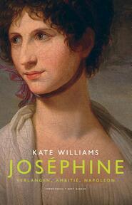 Joséphine - Kate Williams (ISBN 9789035142732)