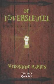 De toversleutel - Veronique Marien (ISBN 9789462420250)