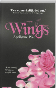 Wings - A. Pike (ISBN 9789022325056)