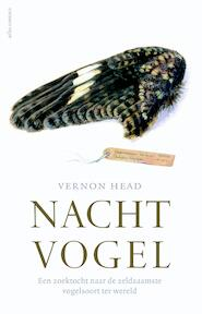 Nachtvogel - Vernon Head (ISBN 9789045029429)