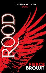 Rood - Pierce Brown (ISBN 9789024570966)