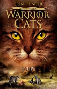 Eclips - Erin Hunter (ISBN 9789059242043)