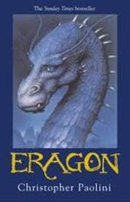 Eragon - christopher paolini (ISBN 9780552552097)