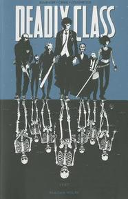 Deadly Class 1 - Rick Remender (ISBN 9781632150035)
