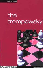 The Trompowsky - Nigel Davies (ISBN 9781857443769)