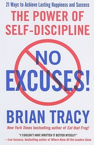 No Excuses! - Brian Tracy (ISBN 9781593156329)