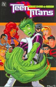 Teen Titans 3 - Ben Raab, Geoff Johns (ISBN 9781401204594)