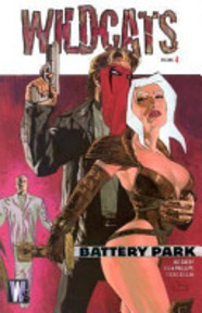 Battery Park - Joe Casey, Sean Phillips (ISBN 9781401200350)