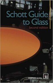 Schott guide to glass - Heinz G. Pfaender (ISBN 9780412719608)