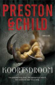 Koortsdroom - Douglas / Child Preston (ISBN 9789024532704)