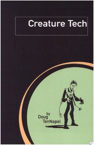 Creature Tech - Chris Staros (ISBN 9781891830341)