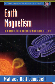 Earth Magnetism - Wallace H. Campbell (ISBN 9780121581640)