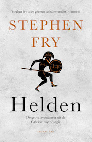 Helden - Stephen Fry (ISBN 9789400403130)