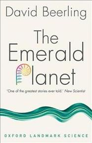 Emerald Planet - david beerling (ISBN 9780198798323)
