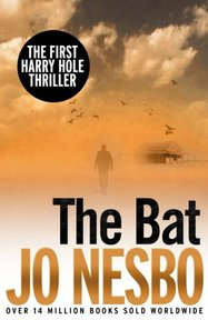 The Bat - Jo Nesbo (ISBN 9780099581871)