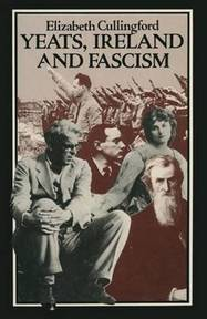 Yeats, Ireland and Fascism - Elizabeth Cullingford (ISBN 9780333261996)