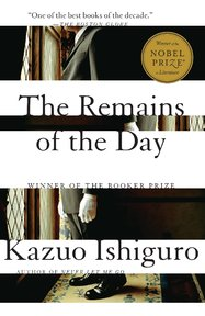 The remains of the day - Kazuo Ishiguro (ISBN 9780679731726)