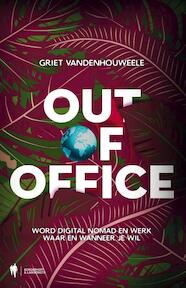 Out of office - Griet Vandenhouweele (ISBN 9789463930260)