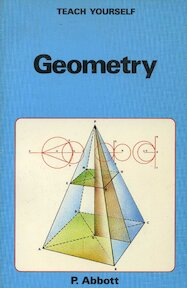 Geometry - Paul Abbott (ISBN 9780340261644)