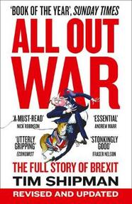 All Out War - tim shipman (ISBN 9780008215170)