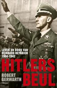 Hitlers beul - Robert Gerwarth (ISBN 9789460033841)