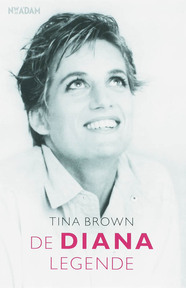 De Dianalegende - Tina Brown (ISBN 9789046803516)