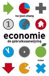 Economie - Ha-Joon Chang (ISBN 9789046814185)