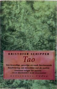 Tao - Kristofer Schipper (ISBN 9789029058605)
