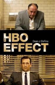 The HBO Effect - Dean J. Defino (ISBN 9780826421302)