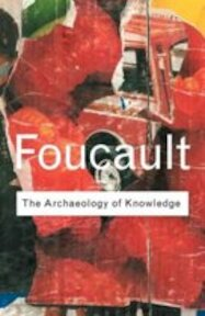 Archaeology of Knowledge - Michel Foucault (ISBN 9780415287531)