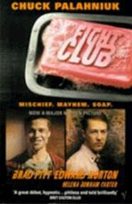 Fight club - Chuck Palahniuk (ISBN 9780099283331)