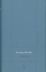Moby Dick - Herman Melville (ISBN 9789025363512)