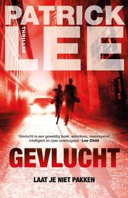 Gevlucht - Patrick Lee (ISBN 9789022571842)