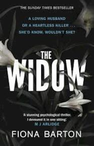 Widow - Fiona Barton (ISBN 9780593076217)