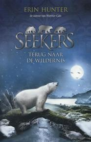 Seekers - Erin Hunter (ISBN 9789022329719)