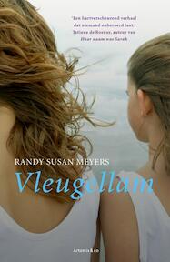 Vleugellam - Randy Susan Meyers (ISBN 9789047201960)
