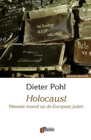 Holocaust - D. Pohl (ISBN 9789080885813)