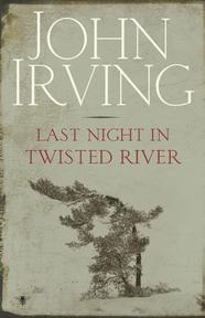 Last night in twisted river / Eng ed - J. Irving (ISBN 9789023455806)