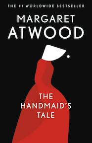 The Handmaid's Tale - margaret atwood (ISBN 9780385490818)