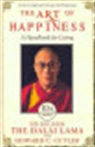 Art of Happiness - Unknown (ISBN 9780340995921)