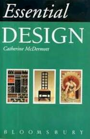 Essential Design - Catherine McDermott (ISBN 9780747508960)