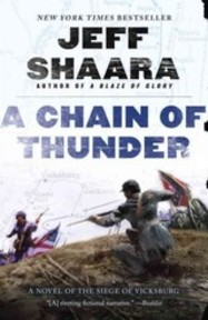 A Chain of Thunder - Jeff Shaara (ISBN 9780345527394)