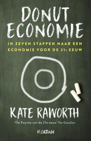 Donuteconomie - Kate Raworth (ISBN 9789046823187)